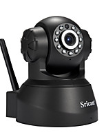 baratos -sricam® sp012 1mp ip camera suporte interno ip66