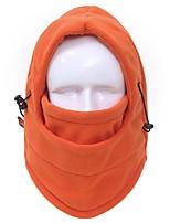 Недорогие -Универсальные Классический Широкополая шляпа / Лыжная шапочка Однотонный