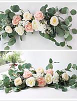 baratos -Decorações Flôr Seca / Resina Decorações do casamento Natal / Casamento Tema Jardim / Casamento Todas as Estações
