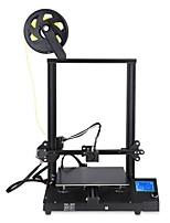 Недорогие -creasee®cs-10 3d комплект принтера с поддержкой двух осей z выключение питания возобновление печати / обнаружение выхода из нити накала Размер 300 * 300 * 400 мм