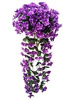 Недорогие -Искусственные Цветы 0 Филиал Классический Современный современный Вечные цветы Корзина Цветы