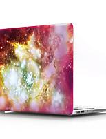"""Недорогие -MacBook Кейс Цвет неба ПВХ для MacBook Pro, 13 дюймов / MacBook Pro, 15 дюймов с дисплеем Retina / New MacBook Air 13"""" 2018"""