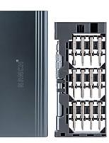 abordables -OEM 24 en 1 Sets d'Outil Réparation à domicile Réparation Apple Samsung pour la réparation informatique
