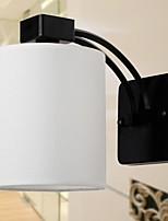 Недорогие -Cool Современный современный Настенные светильники Спальня Металл настенный светильник 220-240Вольт 25 W