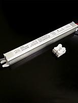 abordables -ZDM® 1pc 19 cm Accessoire d'ampoule / Accessoire de feuillard Aluminium Alimentation pour la lumière d'ensemencement de fleurs de bricolage / pour la bande LED 16 W