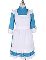 abordables -Inspiré par Kagerou projet Mari Kozakura Manga Costumes de Cosplay Costumes Cosplay Conception spéciale Robe / Plus d'accessoires / Costume Pour Homme / Femme