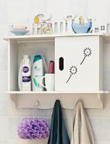 Недорогие -Место хранения организация Косметологический макияж Пластиковая пена из ПВХ Прямоугольная форма Творчество / Многослойный / Оригинальные
