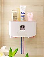 baratos -Ferramentas Criativo / Novidades Modern ABS 1pç Decoração do banheiro
