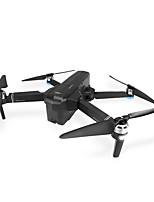 abordables -RC Drone SJ  R / C F11 1080P 5G RTF 4 Canaux 6 Axes 5.8G Avec Caméra HD 1080P 1920*1080 Quadri rotor RC Retour Automatique / Accès En Temps Réel D3634 / Flotter Quadri rotor RC / Télécommande / 1