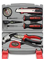 Недорогие -CREST® Инструменты 9 в 1 Наборы инструментов Набор отверток