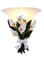 Недорогие -Творчество Современный современный Настенные светильники Спальня Стекло настенный светильник 220-240Вольт 5 W