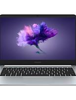Недорогие -Huawei Ноутбук блокнот Honor MagicBook 14 дюймовый IPS Intel i7 Intel Core i7-8550U 8GB DDR3 512GB SSD MX150 2 GB Windows 10