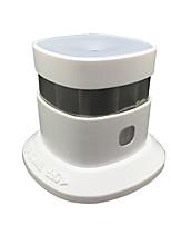 abordables -usine oem détecteurs de fumée et de gaz hs1sa-e pour intérieur 120db