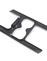 baratos -Organizadores para Carros Suporte de copo ABS Para Honda 2012 / 2013 / 2014