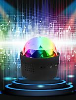 Недорогие -YWXLIGHT® 1шт LED Night Light RGB USB Smart / светодиодов / День рождения 5 V