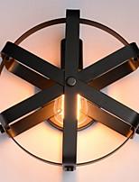 Недорогие -Творчество Современный современный Настенные светильники Спальня Металл настенный светильник 220-240Вольт 40 W