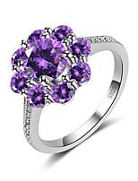 Недорогие -женские модные кольца с бриллиантами из сплава