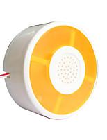 abordables -sirène filaire usine pa-y721 pour intérieur 110db