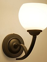 Недорогие -Cool Современный современный Настенные светильники Кабинет / Офис Металл настенный светильник 220-240Вольт 40 W