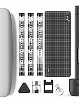 Недорогие -wowstick 1f pro mini электрическая отвертка перезаряжаемая беспроводная винт-отвертка с светодиодной литиевой батареей