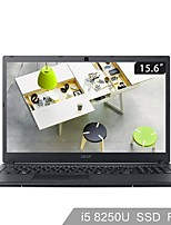 Недорогие -ACER Ноутбук блокнот TX520 15.6 дюймовый LED Intel i5 i5-8250U 8GB 256GB SSD 2 GB Windows 10