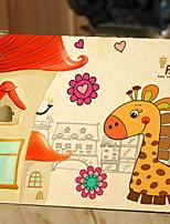 Недорогие -Фотоальбомы Новинки / Семья Современный современный Квадратный Для дома / Многофункциональный