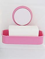 abordables -Outils Créatif / Nouveautés Traditionnel Plastique 2pcs Salle de bain