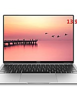 Недорогие -Huawei Ноутбук блокнот MateBook X pro 13.9 дюймовый Intel i5 Intel Core i5-8250U 8GB DDR3 256GB SSD 2 GB Windows 10