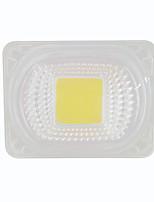 Недорогие -1шт Своими руками Алюминий / пластик LED чип для светодиодных прожекторов 50 W