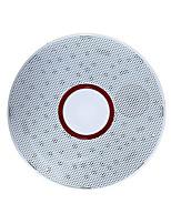 abordables -détecteurs de fumée et de gaz 433 hz / 315 hz pour l'intérieur 30s 80db