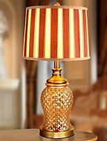 Недорогие -Современный современный Декоративная Настольная лампа Назначение Спальня Стекло 220 Вольт