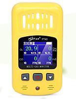 Недорогие -Factory OEM PT40/801/803 инструмент A variety of gases Измерительный прибор / Pro