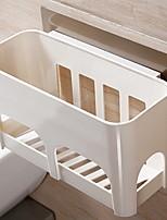 abordables -Outils Créatif Moderne Plastique 1pc Salle de bain