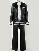 Недорогие -Вдохновлен Air Gear Itsuki Minami Аниме Косплэй костюмы Косплей Костюмы Современный стиль Пальто / Кофты / Брюки Назначение Муж. / Жен.