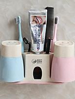 abordables -Outils Adorable / Créatif Moderne Plastique 1pc Salle de bain
