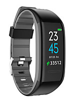 Недорогие -Kimlink T30 Умный браслет Android iOS Bluetooth Спорт Водонепроницаемый Пульсомер Израсходовано калорий / Педометр / Напоминание о звонке / Датчик для отслеживания активности / Сидячий Напоминание
