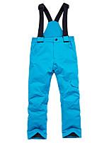 Недорогие -ARCTIC QUEEN Мальчики / Девочки Лыжные брюки С защитой от ветра, Дожденепроницаемый, Теплый Катание на лыжах / Отдых и Туризм / Сноубординг Полиэфир, Экологичность Полиэстер / Зима