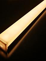 Недорогие -zdm® 1шт 100см 180 градусов, трехсторонний люминесцентный светильник 5730 высокой яркости, светодиодный световой прожектор, освещение высокого спроса в торговых центрах и офисах dc12v