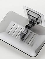 abordables -Outils Adorable / Créatif Moderne Plastique 2pcs Salle de bain