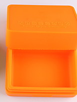 Недорогие -Инструменты обожаемый Modern силикагель 1шт Украшение ванной комнаты