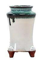 Недорогие -Искусственные Цветы 0 Филиал Классический Простой стиль Modern Ваза Букеты на стол / Одноместный Ваза