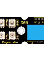 Недорогие -Модуль Стекловолокно Внешний источник питания Arduino