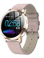 Недорогие -Indear cf18 женщины умный браслет smartwatch android ios bluetooth smart sports водонепроницаемый монитор сердечного ритма измерение артериального давления секундомер шагомер вызов напоминание