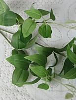Недорогие -Искусственные Цветы 3 Филиал Классический Modern Вечные цветы Букеты на стол