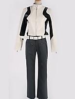 abordables -Inspiré par Cosplay Cosplay Manga Costumes de Cosplay Costumes Cosplay Moderne Haut / Pantalon / Plus d'accessoires Pour Homme / Femme