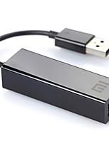 Недорогие -1 USB-концентратор USB 2.0 USB 2.0 / RJ45 С помощью Ethernet Центр данных