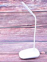 Недорогие -Современный современный Новый дизайн Настольная лампа Назначение Спальня / Кабинет / Офис Пластик <36V