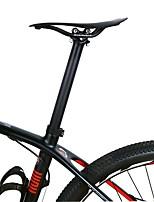 Недорогие -Стойка сидения Шоссейные велосипеды / Велосипедный спорт / Велоспорт / Односкоростной велосипед Велоспорт / Избавляет от стресса / Катание по пересеченной местности Углеродное волокно / Ацетат / ABS