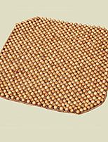 Недорогие -Подушечки на автокресло Подушки для сидений Коричневый / Кофейный Синтетическое волокно Общий Назначение Универсальный Все года Все модели