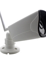 Недорогие -Ip-камера 720 P Wi-Fi поддержка микро SD-карта водонепроницаемый мини беспроводной системы видеонаблюдения безопасности инфракрасного наблюдения